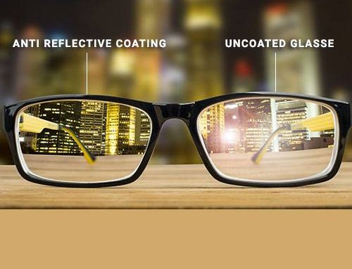 Half Price Anti Reflective Coating